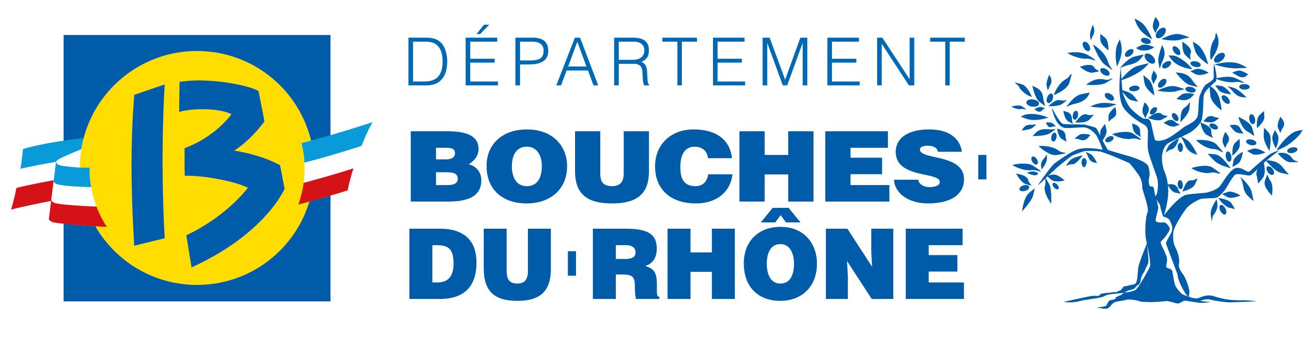 DEPARTEMENT DES BOUCHES-DU-RHONE