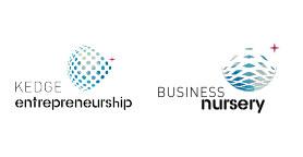 KEDGE Entrepreneurship & la Business Nursery
