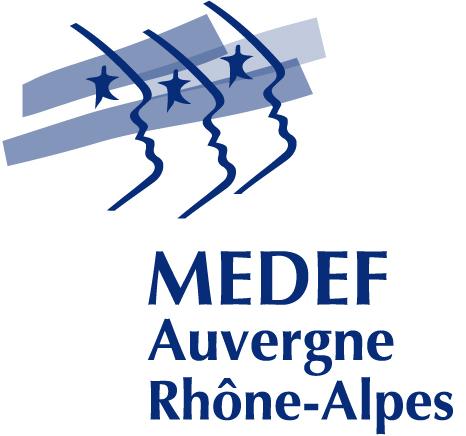 MEDEF AUVERGNE RHONE-ALPES