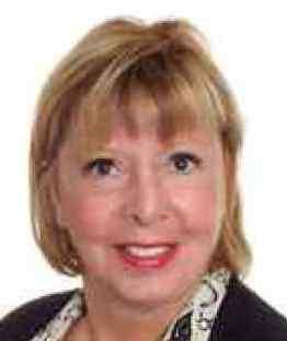 BRICARD Agnès