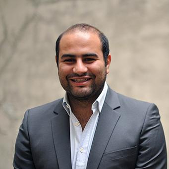 Ahmed AKAABOUN