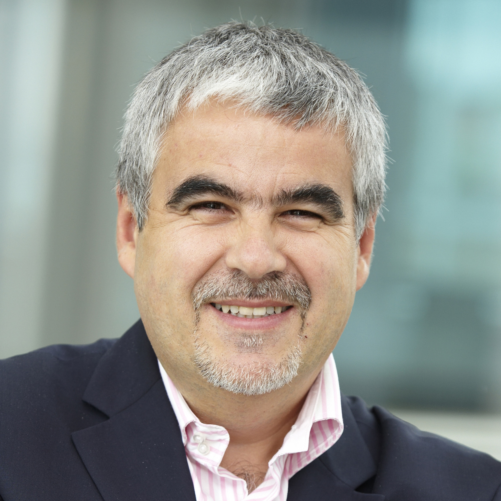 Alain MASSON