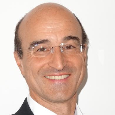 Alain POMEY
