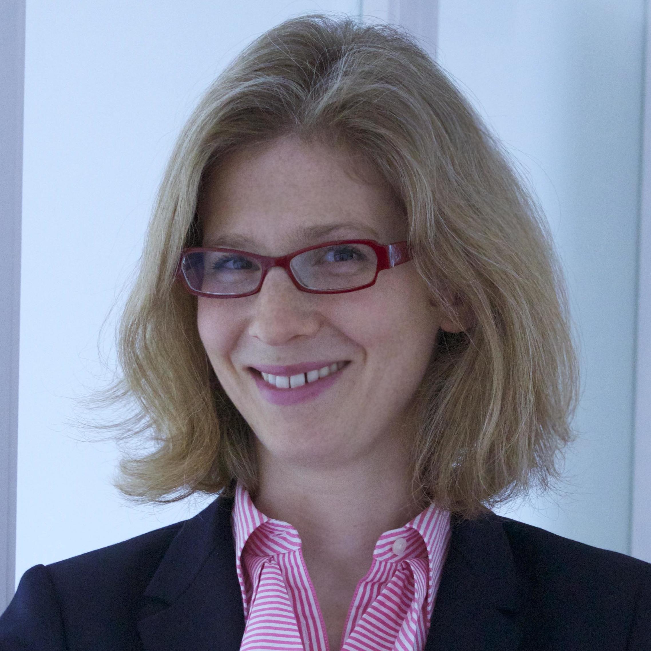 Ariane OLIVE