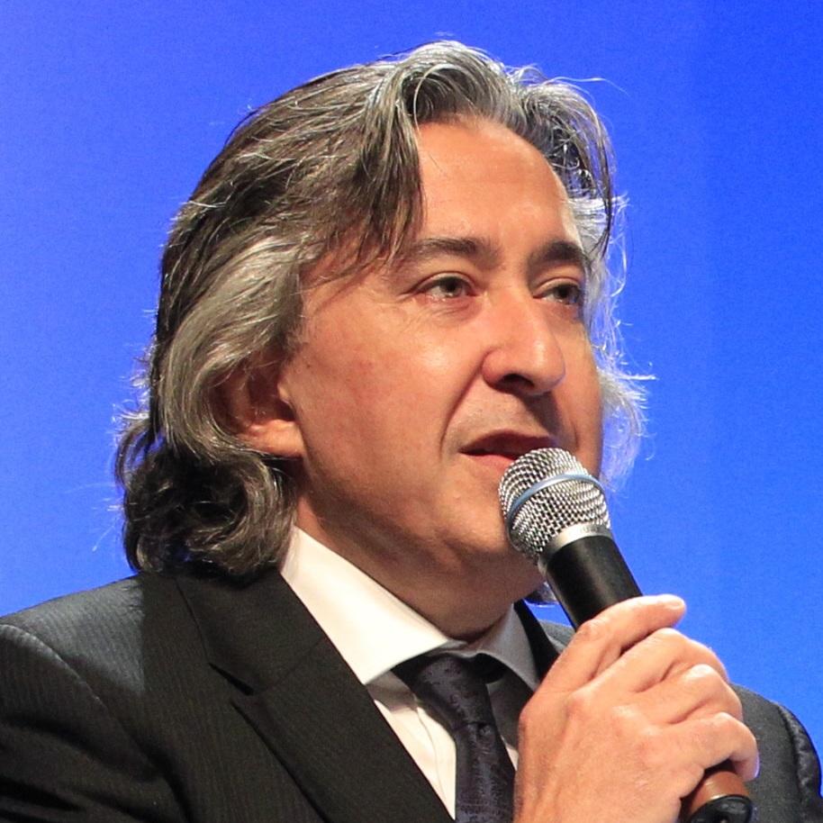 LE GAL Arnaud