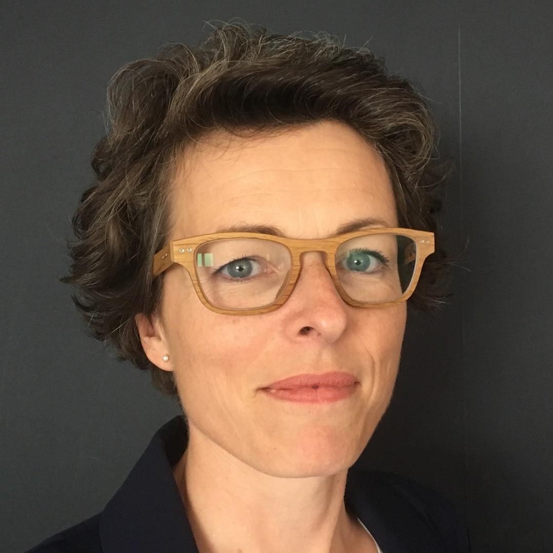 Aurélie MAHEO