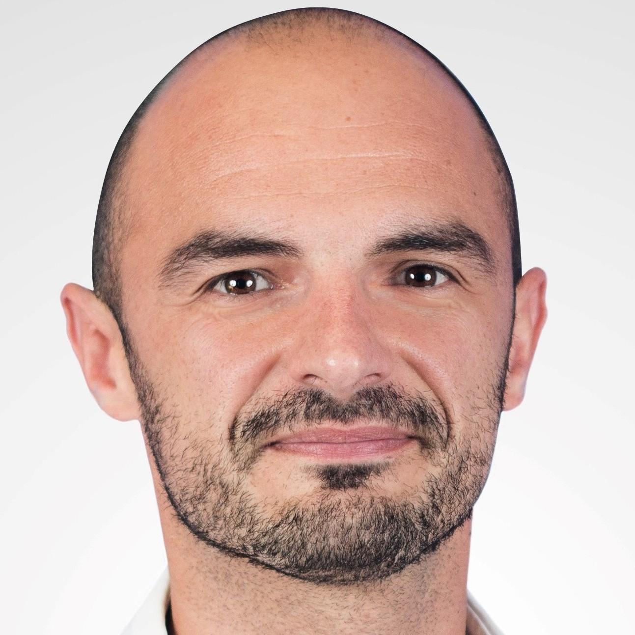 Benjamin DUCOUSSO