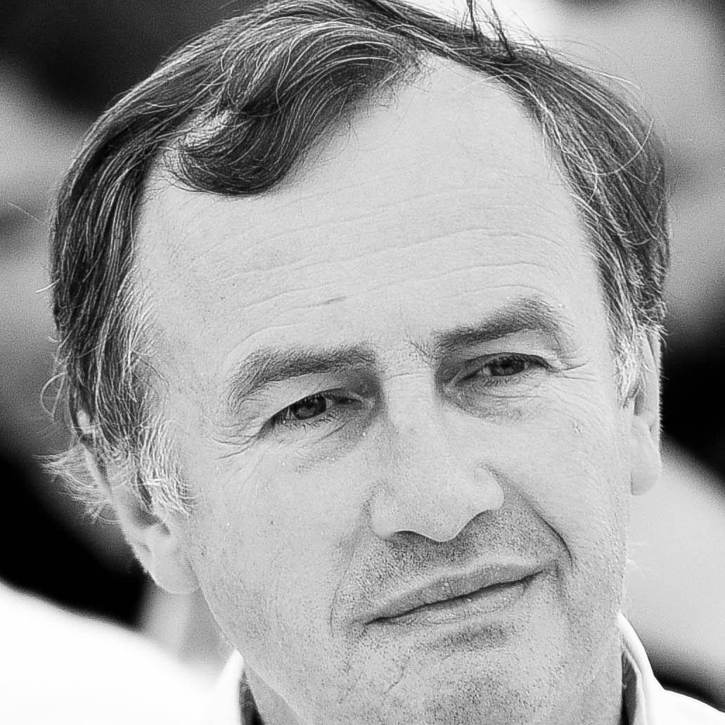 Benoit D'HARCOURT
