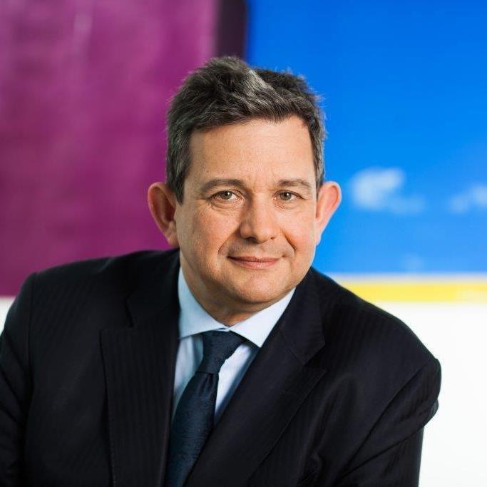 Bernard BAZILLON