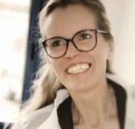 RUBEL Brigitte