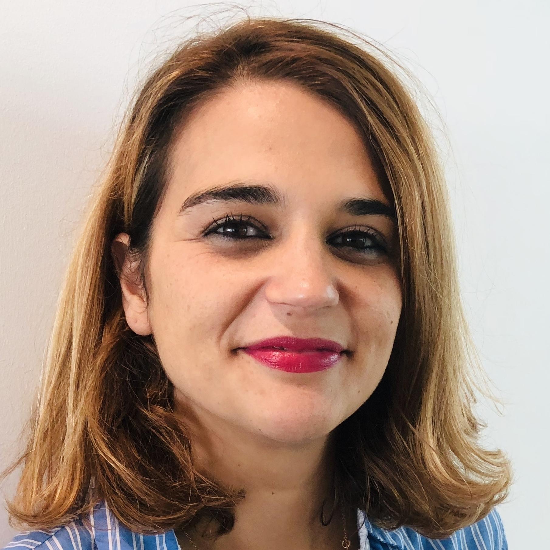 COLIN Cécile