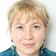 Cécile LECA