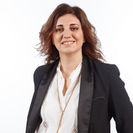 Céline LAURICHESSE