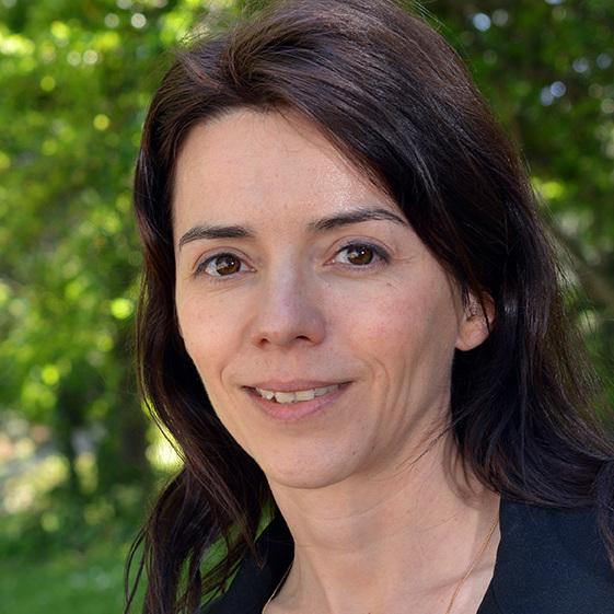 Christelle MOREL