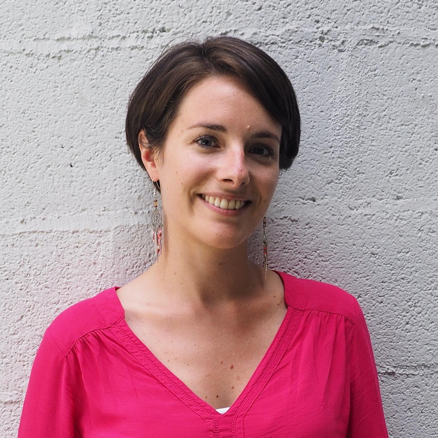 Claire DUBIEN