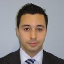 Djamel ZAHRI
