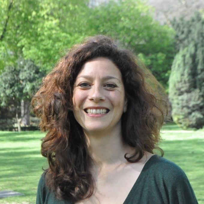 Dorothée PRUD'HOMME