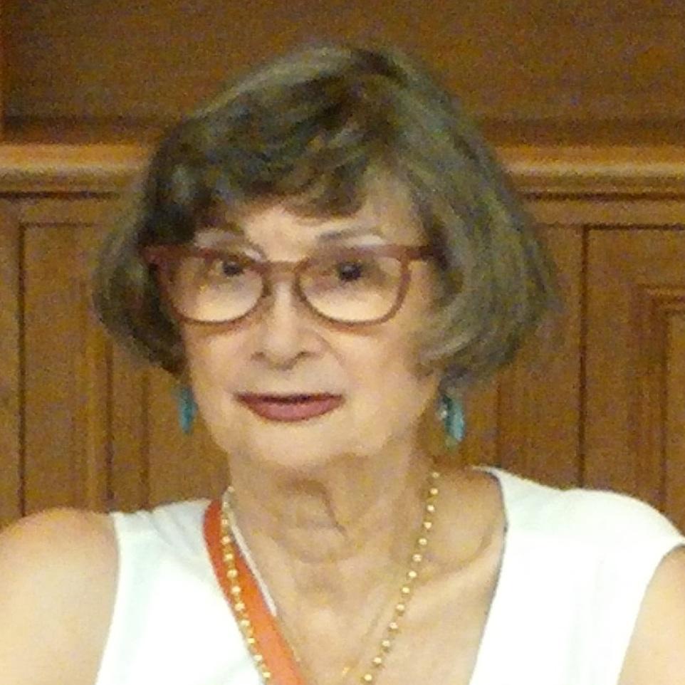 BIRCK Dr Gisèle