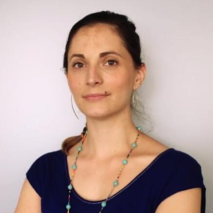 Elise BOUCHARD