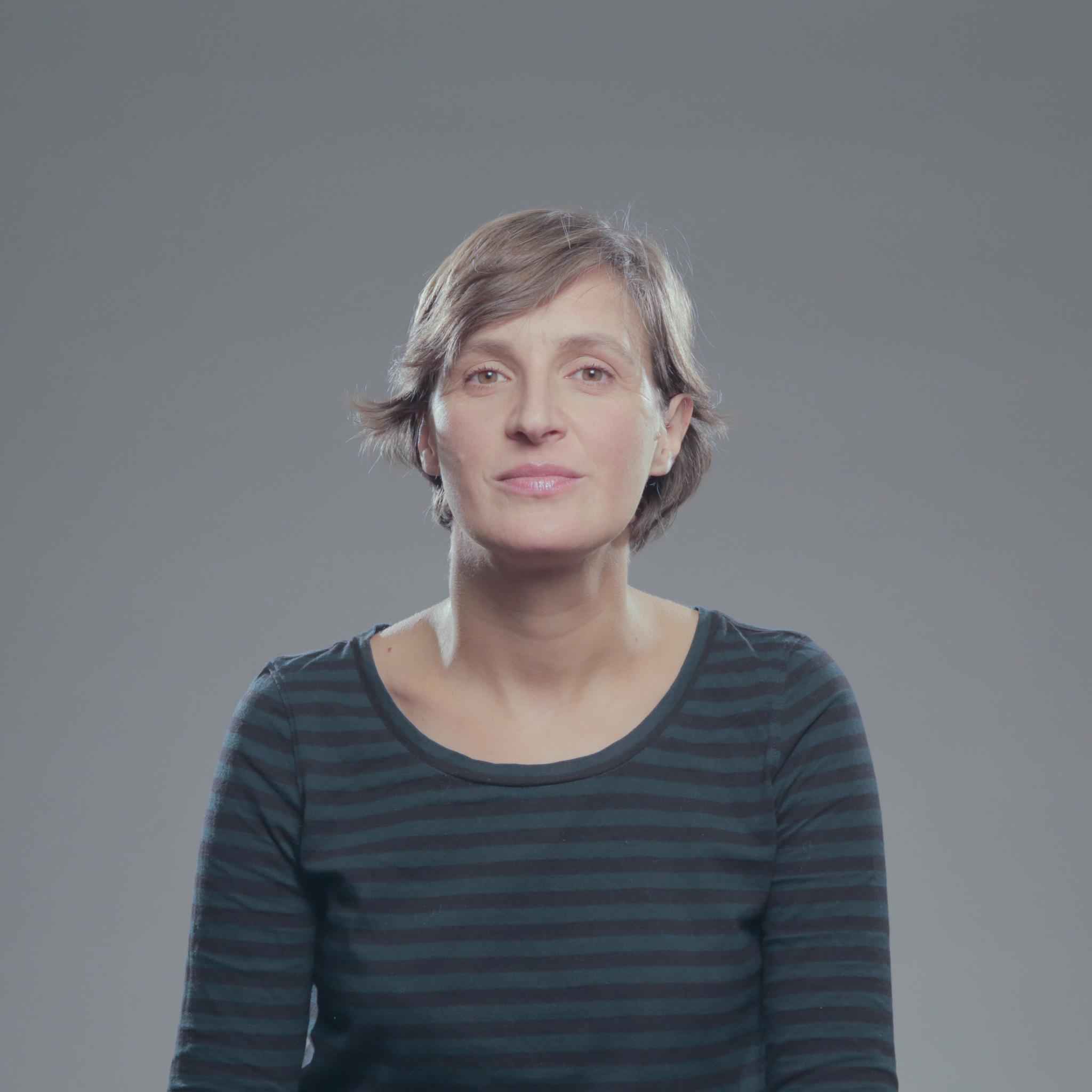 Emmanuelle MAUDET