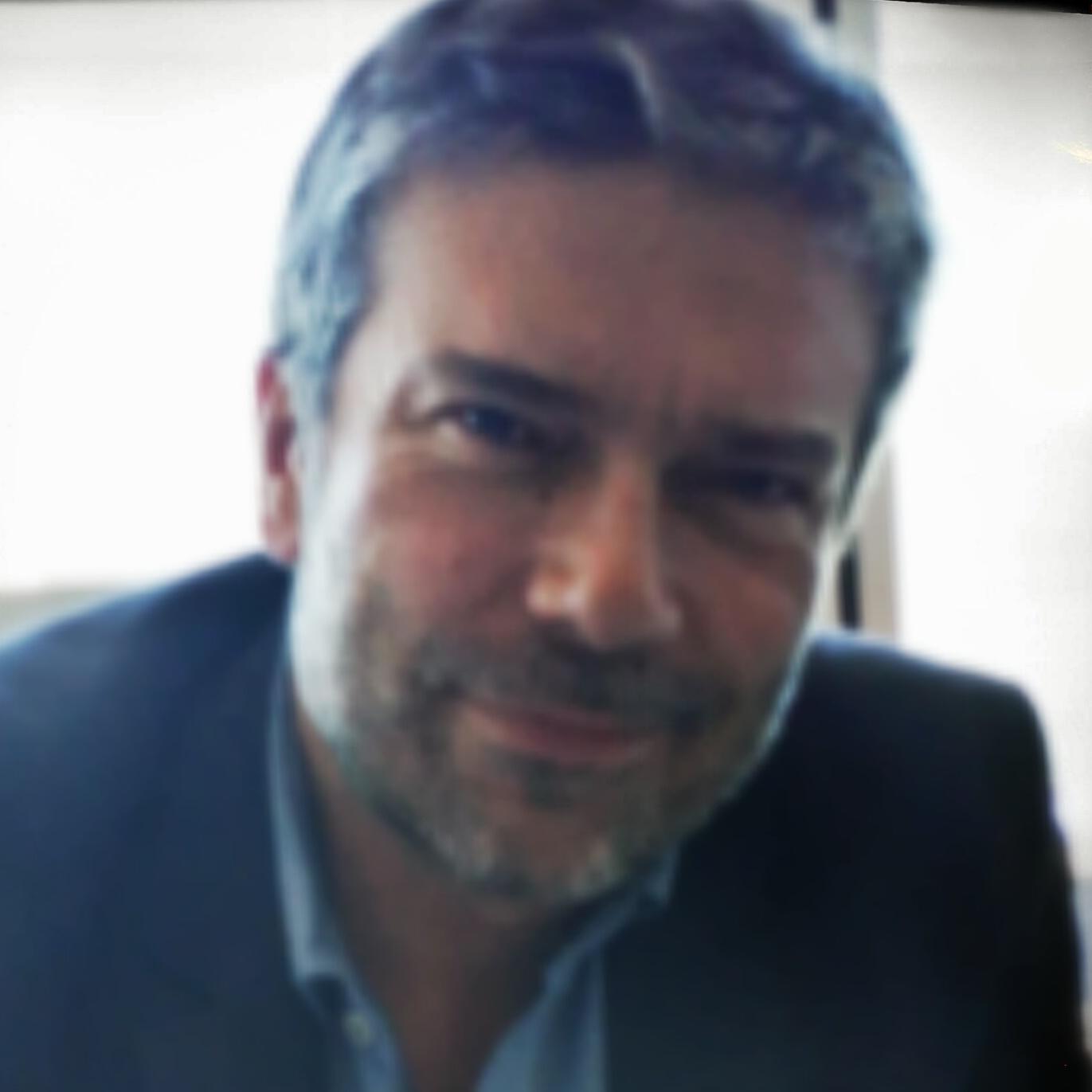 Fabrice RONCIERE