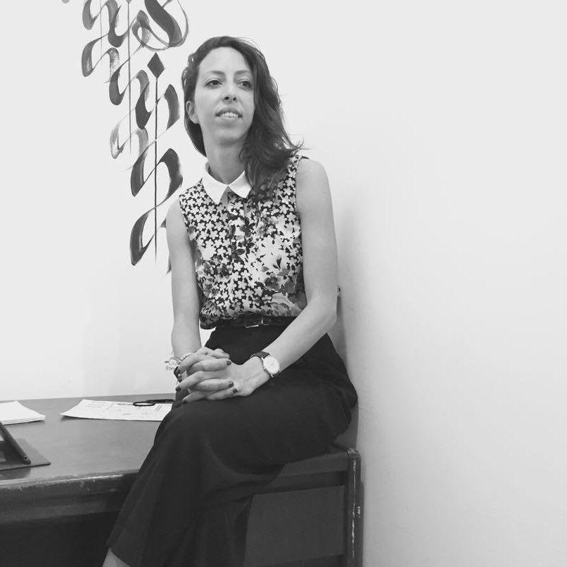 Fayza KHIAT