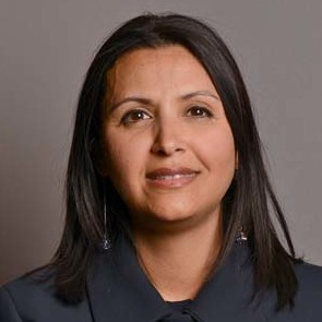 Fouziya BOUZERDA