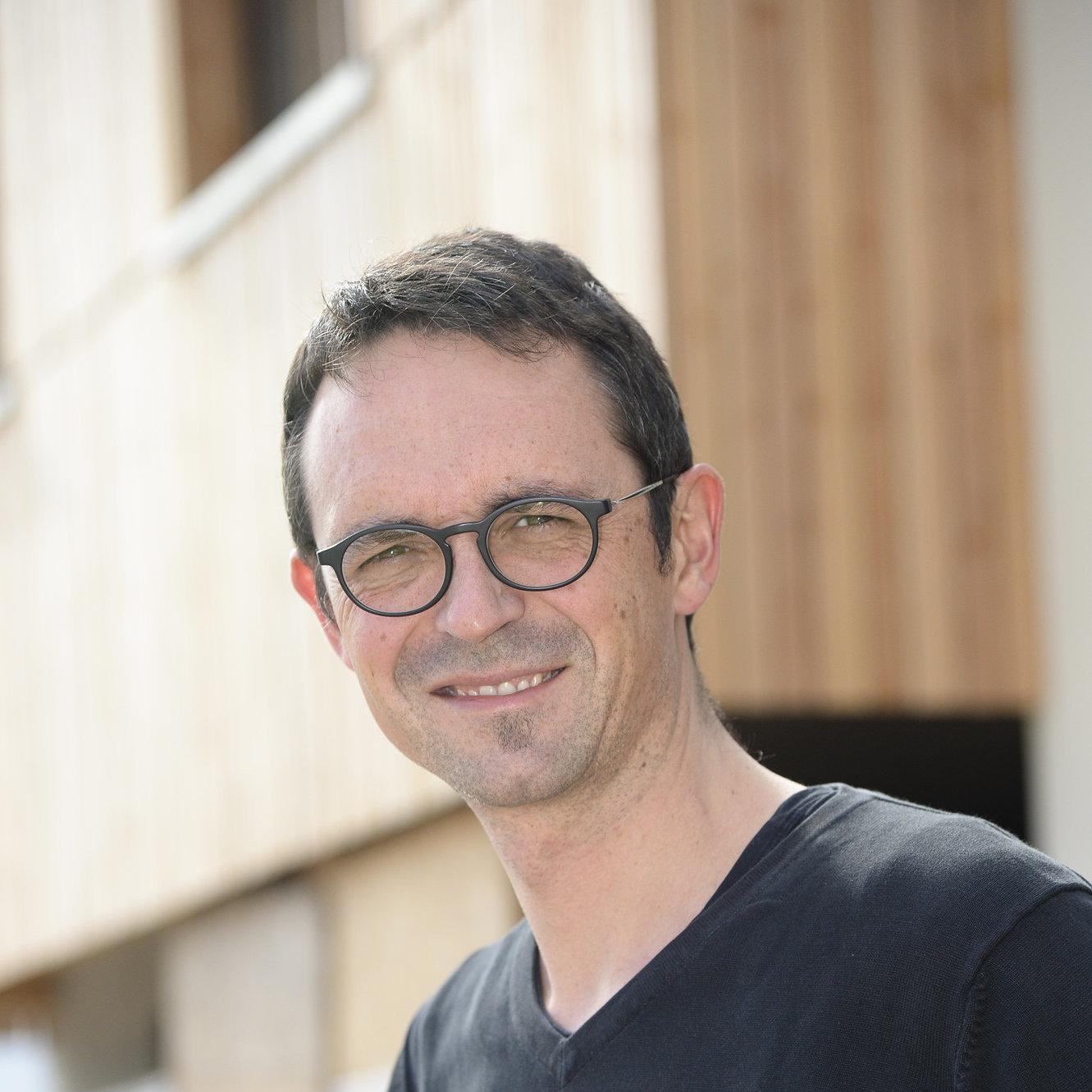 François DECHY