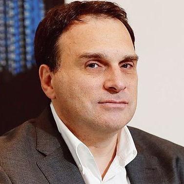 Frédéric VEZON