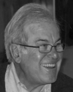 Gérard RIGOULET