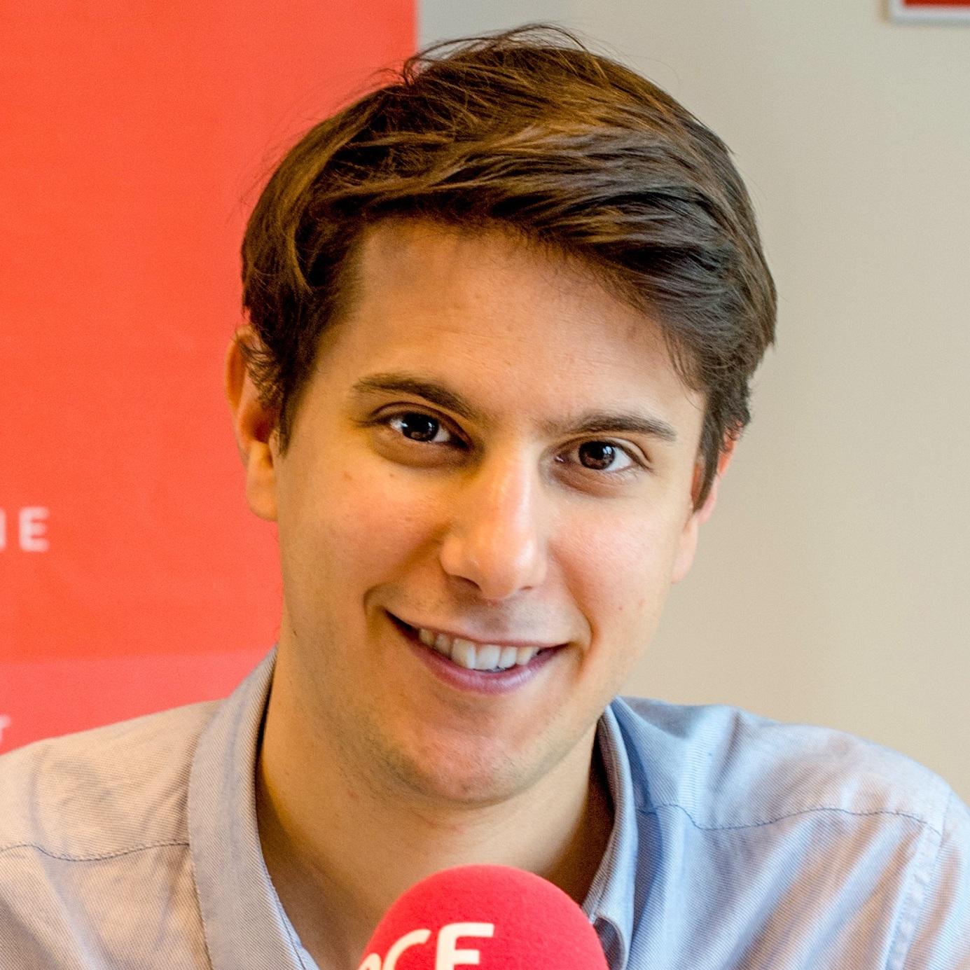 COCAGNE Jean-Baptiste