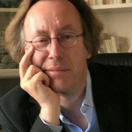 Jean-Patrick GILLE