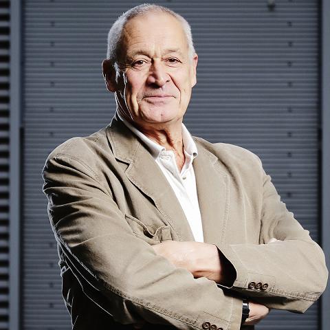 Jean-Pierre HULOT