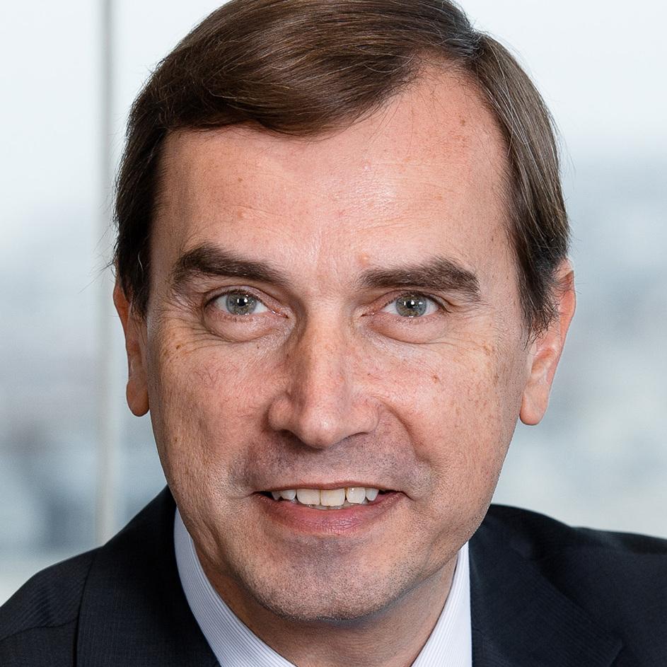 Jean-Pierre VERCAMER