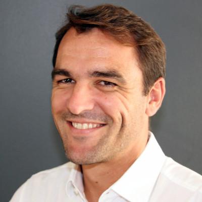 Jérôme BARRIER