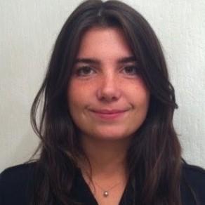 Juliette VIMENEY