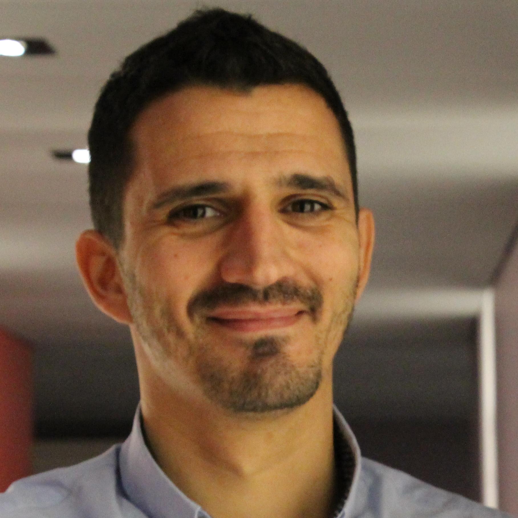 Karim BENTHAMI
