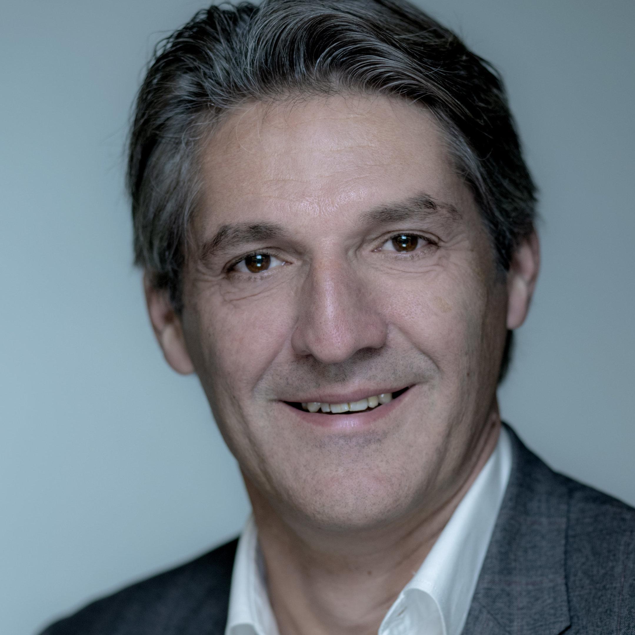 Laurent DECHAUX