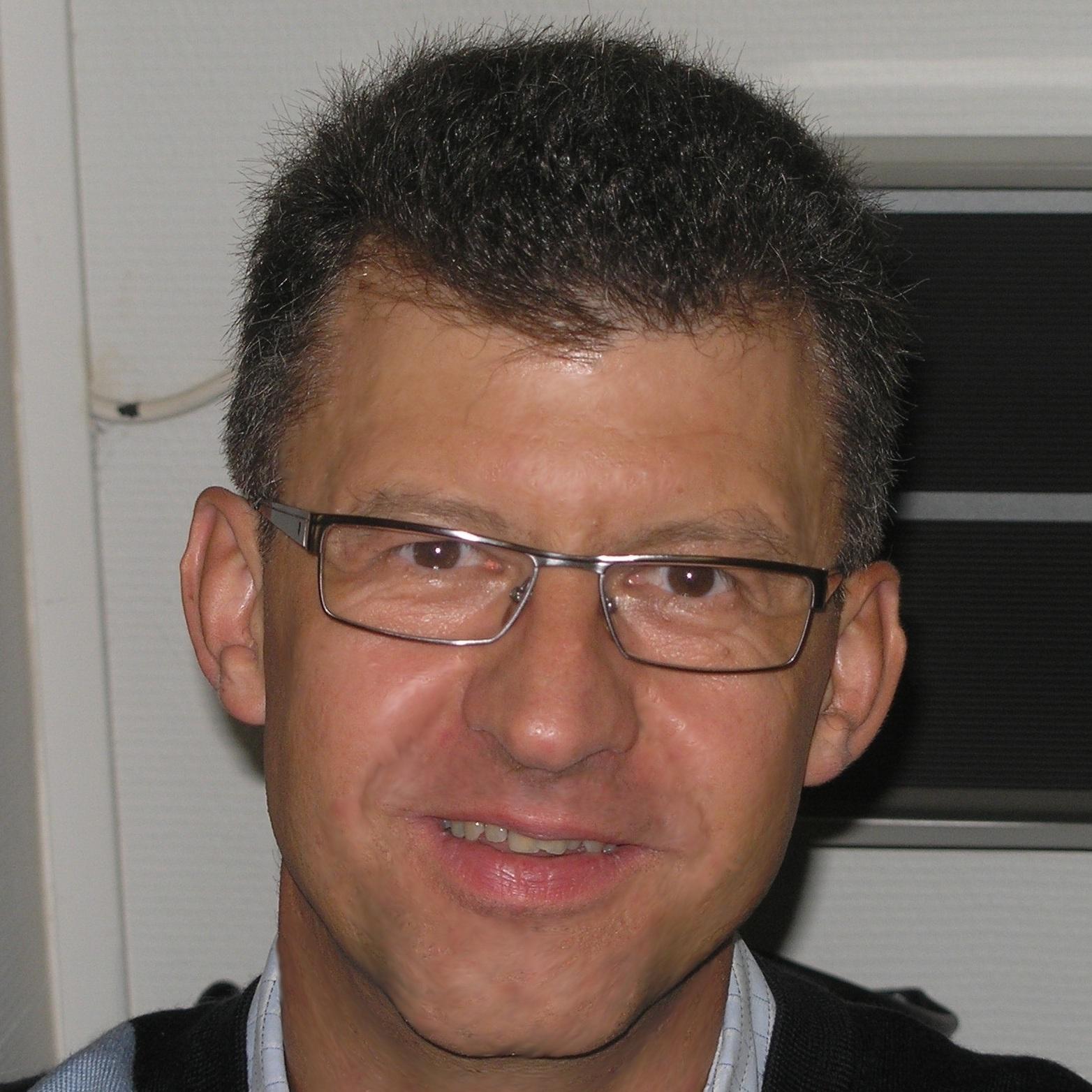Laurent DEVIGNE