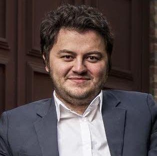 Louis DEBOUZY