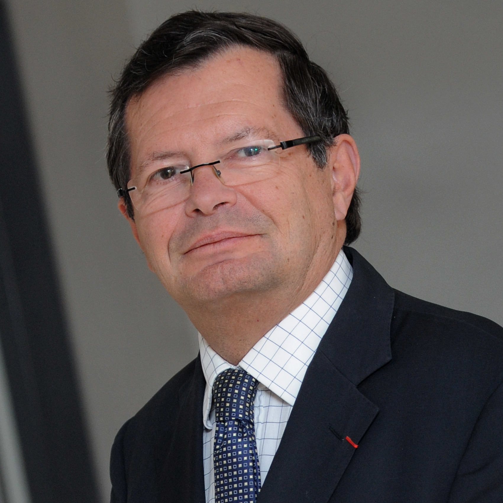 Marc DESJARDINS