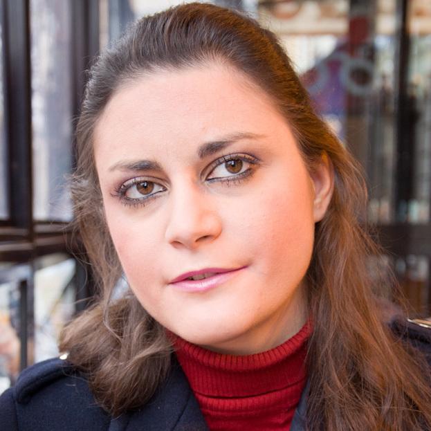 Maria Giuseppina BRUNA
