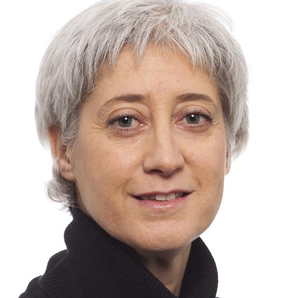 FERON Marie-Hélène