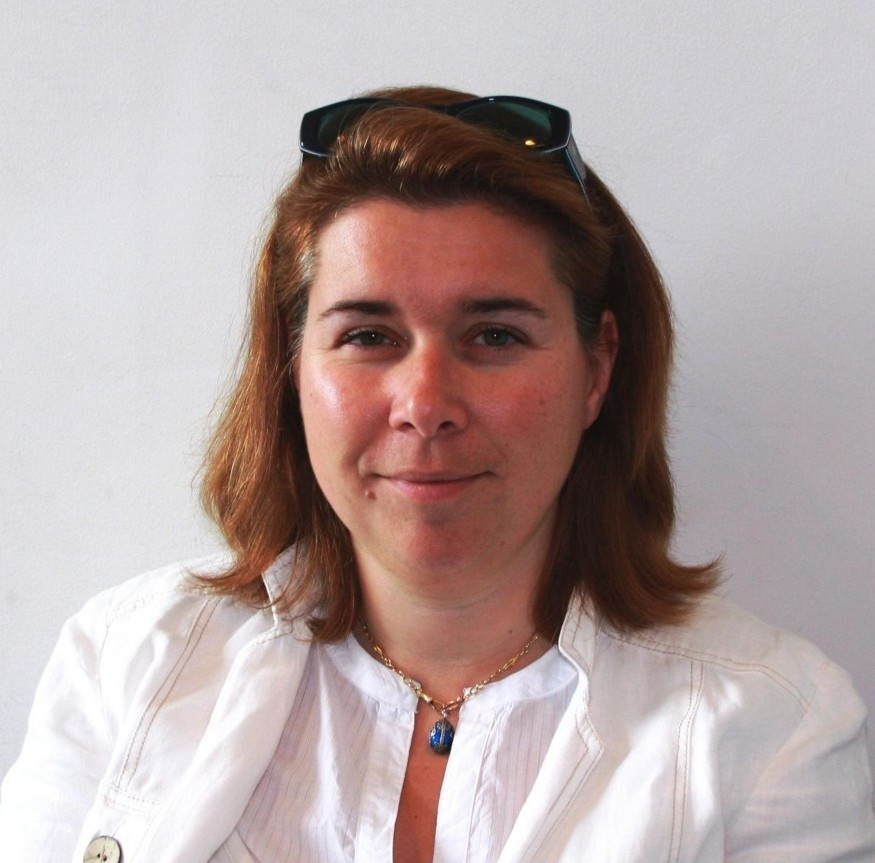 Marie-Pascale PIOT