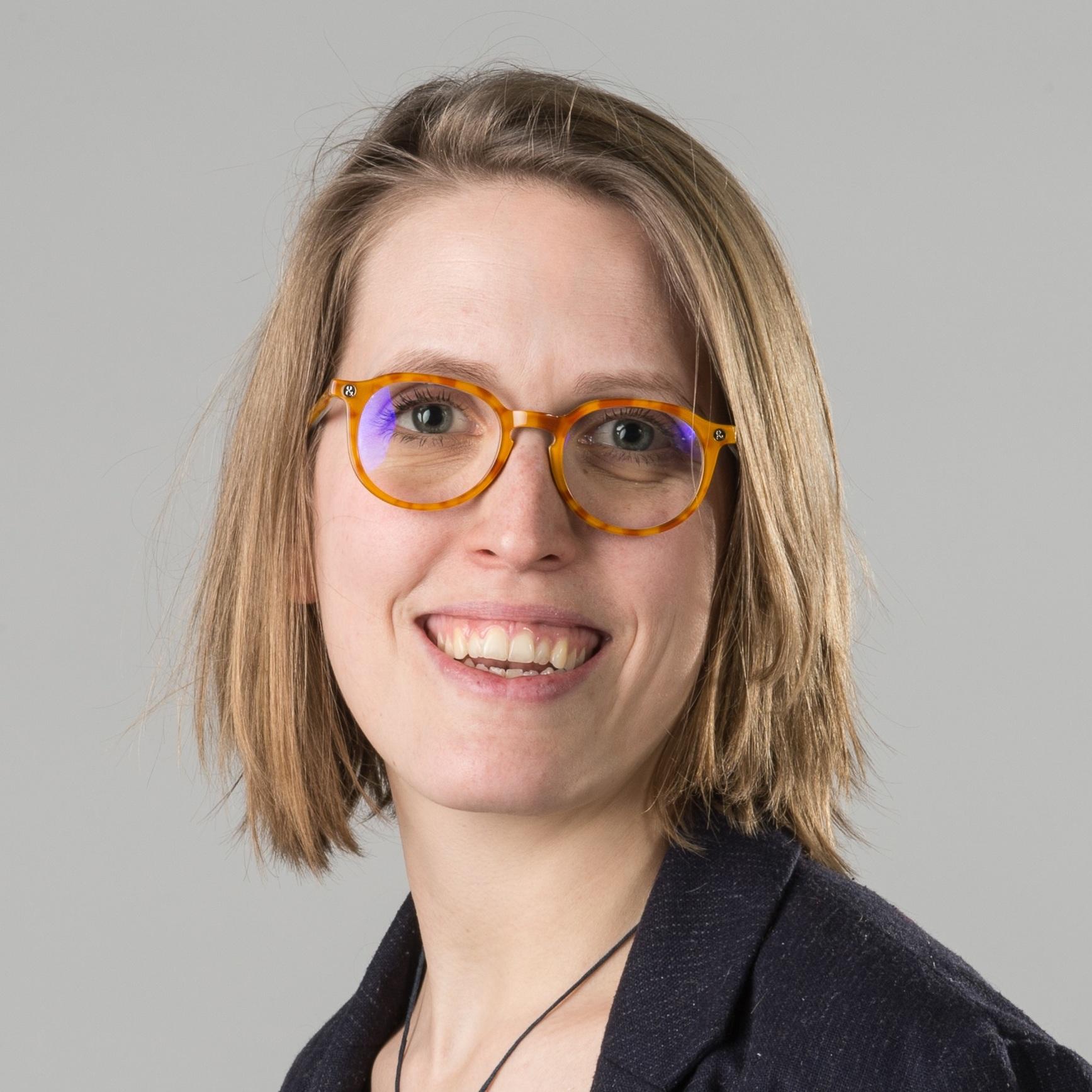 Marion AUDISSERGUES