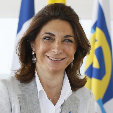 Martine VASSAL