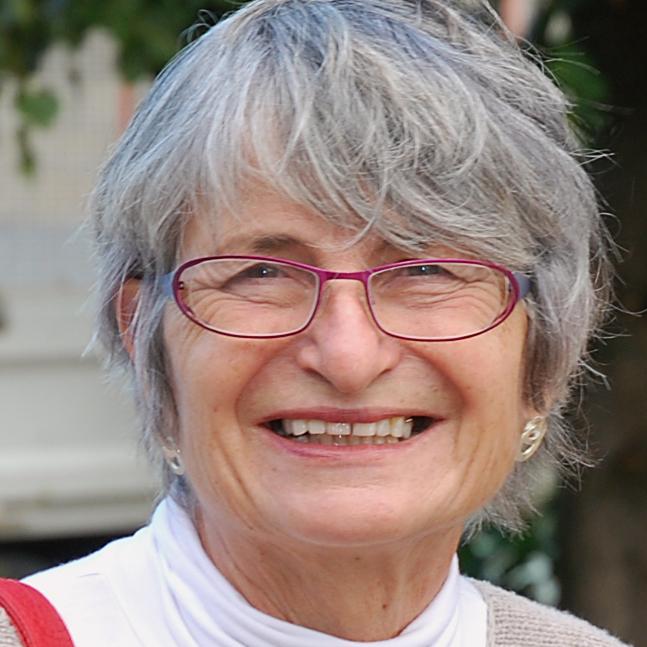 Monique GUIRAN VERRY