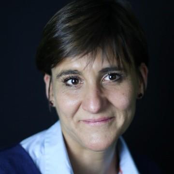 PASSEREAU Nadège