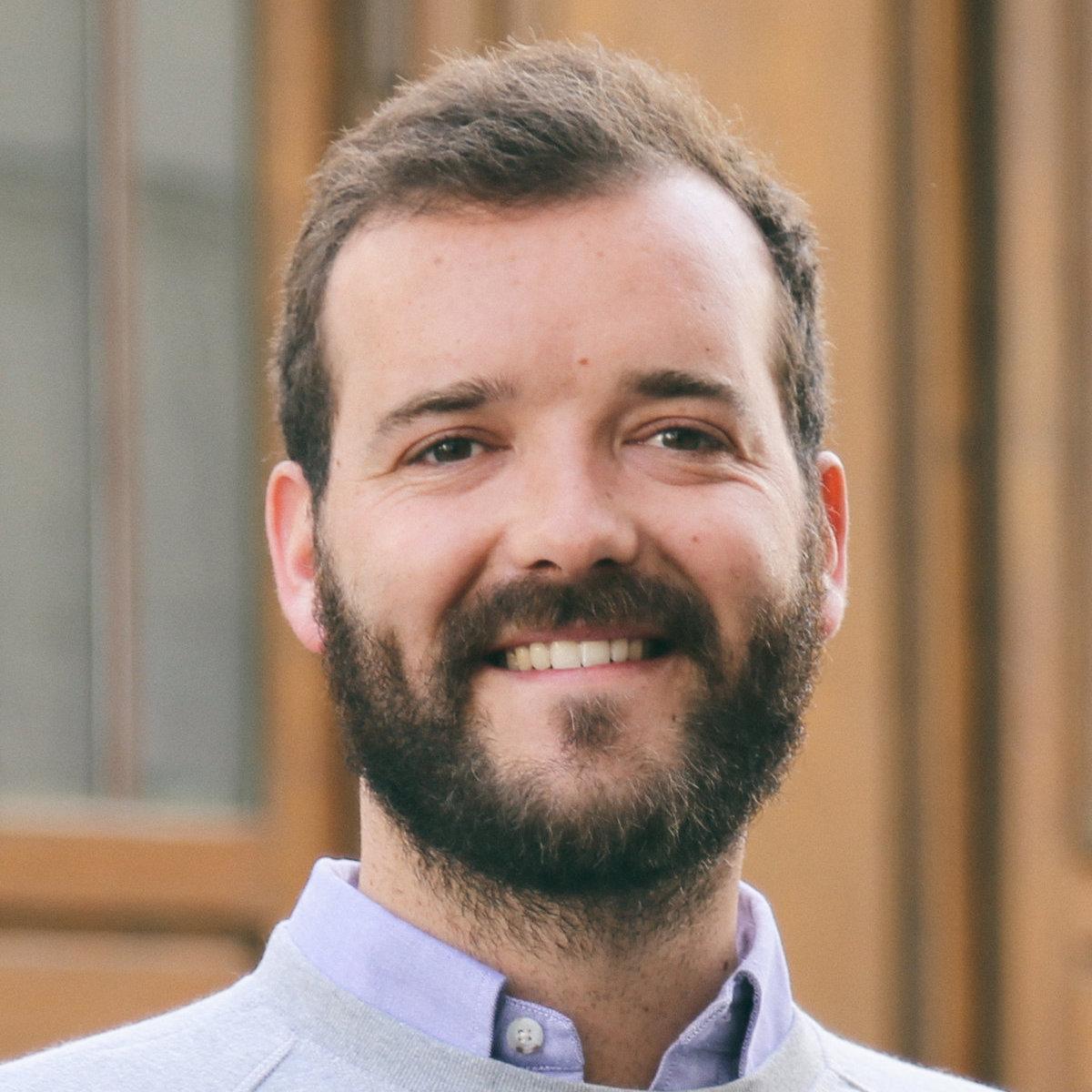 Nicolas ROHR