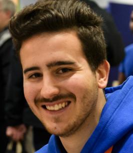Olivier PAJUELO